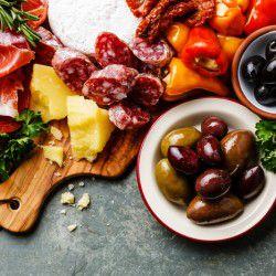 Guide: den italienske menu