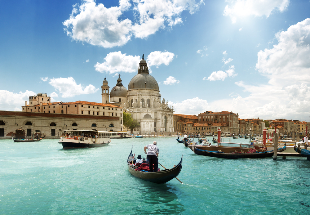 ferie i italien med all inclusive